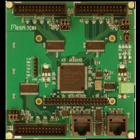 MESA 7C81 RPI FPGA board