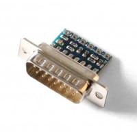 Argon resolver adapter
