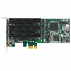 MESA  6I24-16 FPGA based PCI Anything I/O card