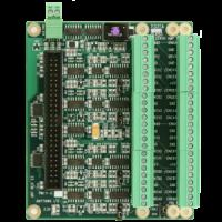 MESA 7i33TA Quad Analog servo interface