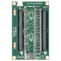 MESA 7i34 Eight Channel RS-422/485 interface