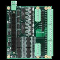 MESA 7i37-COM Isolated I/O card