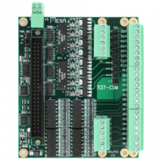 MESA 7i37-COM Isolated I/O card