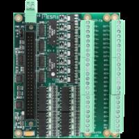 MESA 7i37TA 8 output, 16 input isolated I/O card