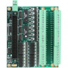MESA 7i37TA 8 output, 16 input isolated I/O card