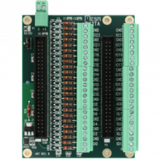 MESA 7i42TA Breakout/FPGA protection card