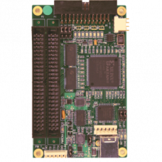MESA 7i43-U-4 FPGA based USB/EPP Anything I/O card