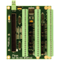 MESA 7i47 12 Channel motion oriented RS-422 interface