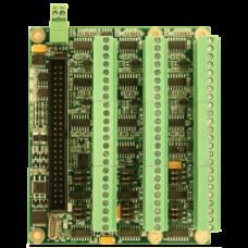 MESA 7i48 6 channel Analog servo interface
