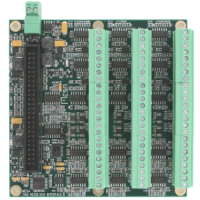 MESA 7i49 HV 6 channel resolver interface