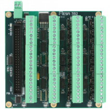 MESA 7i52 6 Channel encoder 6 channel Serial RS-422 interface