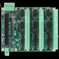 MESA 7I54 Hex 100 Watt H-bridges for Mesa 50 pin I/O FPGA cards