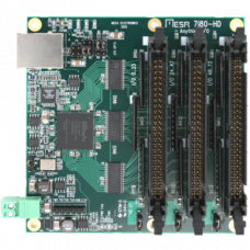 MESA 7I80HD-16 Ethernet Anything I/O card