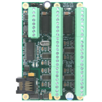MESA 7i84 Isolated remote field I/O card