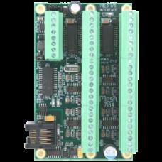MESA 7i84D Isolated remote field I/O card