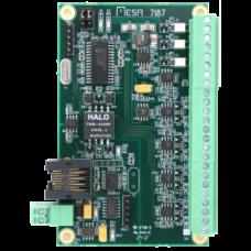 MESA 7I87 Remote isolated Analog input card