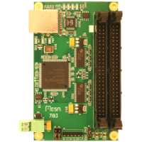 MESA 7I93 Ethernet Anything I/O card