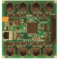 MESA 7I94 Anything I/O Ethernet card